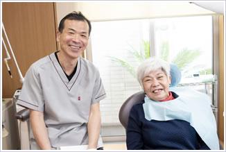 篠原長寿歯科